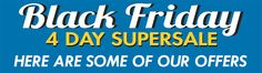 The Black Friday Sale Ends Today! http://keywestford.com/news/view/790/The_Black_Friday_Sale_Ends_Today_.html?source=pi