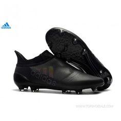 purchase cheap 68c72 ec58f Adidas X 17+ PureSpeed FG AG ADIDAS S82440 MENS Core black black black core  core SALE FOOTBALLSHOES