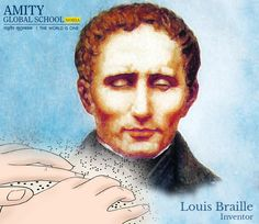 """Access to #communication in the widest #sense is access to knowledge, and that is vitally important for us. We do not need pity, nor do we need to be reminded that we are #vulnerable. We must be treated as equals, and communication is the way we can bring this about."" These are the golden words of #LouisBraille—a French educator and the inventor of a system of reading and writing for the #blind or #visuallyImpaired called #braille—in honor of whose #birthday, #WorldBrailleDay is celebrated…"