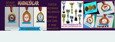 madalya, madalya örnekleri ,madalya nasıl yapılır, okul madalyaları