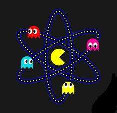 Shop Pactomic pacman t-shirts designed by famousafterdeath as well as other pacman merchandise at TeePublic. Retro Video Games, Video Game Art, Geeks, Retro Gamer, Gaming Wallpapers, Pac Man, Kids Prints, Funny Games, Lego Marvel