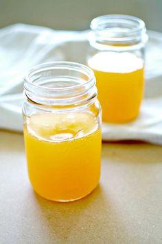 Cantaloupe Agua Fres