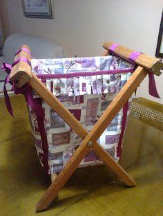 cosidor, restauració mobles