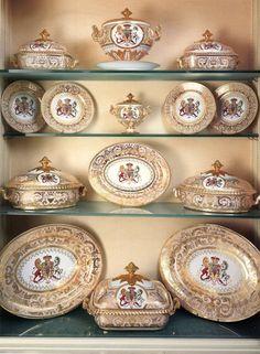 Willowbrook Park: Sèvres Porcelain...