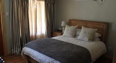 Mountain View Country Guest House, Cradock, Eastern Cape, South Africa. Find out more at: http://www.golocal.travel/listings/viewproperty/cleveland-b-b/79/en.html