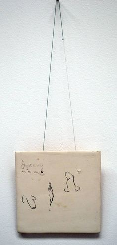 "Saatchi Art Artist John Dowling; Drawing, ""a Mystery of Mr. Ms. Mr.,"" #art"