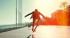 Top Skateboarding destinations in the world
