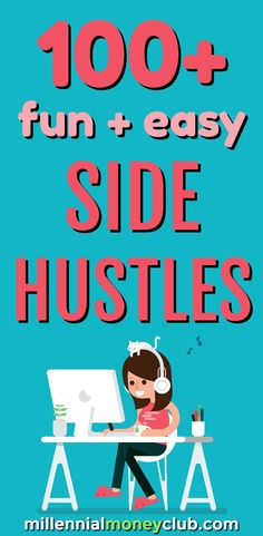 If you've been looking for ways to easily make money from home, look no further!