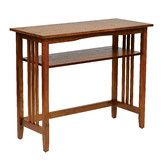 Found it at Wayfair - Sierra Console Table