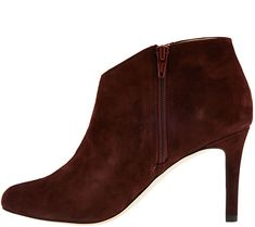 Be on the forefront of fashion with these simply stylish Daphne ankle boots from Sole Society. QVC.com