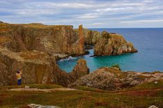 Hiking and Walking on the Bonavista Peninsula - Artisan Inn & Twine Loft Newfoundland And Labrador, Natural Beauty, Coastal, Trail, Artisan, Hiking, Twine, Earth, Explore