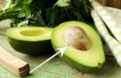 Protege tu cuerpo con la semilla del aguacate | Mejor Con Salud