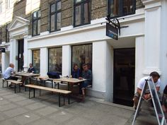The Coffee Collective Jægersborggade - Google Search