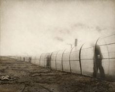 Robert and Shana ParkeHarrison : Architect's Brother : Sentinels