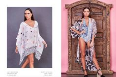 Lalesso outfit paired with Matter Of Fakt Oasis Earrings Media Matters, Oasis, Kimono Top, Cover Up, Earrings, Inspiration, Outfits, Tops, Dresses