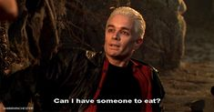 Pin for Later: 18 Buffy the Vampire Slayer Quotes You've Used at the Office When You Haven't Taken a Lunch Break All Day