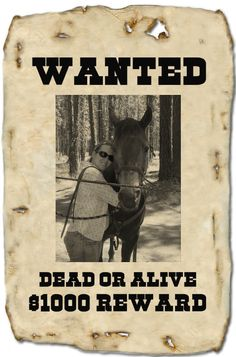Free  Premium Wanted Poster Templates Psd  Graphic Design