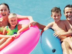 How to Have the Ultimate Family Summer Staycation (cute list of what to pertake on during a stay cation - love the idea of planning either the morning or afternoon . Need A Vacation, Vacation Resorts, Vacation Destinations, Dream Vacations, Vacation Spots, Summer Dream, Summer Fun, August Summer, Summer Time