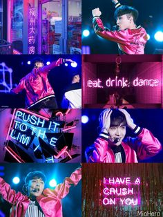 #EXO #Lay #Wallpaper #Lockscreen #Aesthetic #Kpop