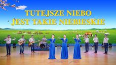 The Sky Here Is So Blue – Gospel Music – Worship God Forever (with Lyrics) word Praise And Worship Songs, Worship God, Praise God, Video Gospel, Gospel Music, Christian Music Videos, Christian Movies, Films Chrétiens, Tagalog