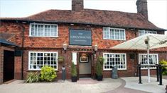 Two-Course Pub Meal and Drink for Two at Greyhound, Aldershot | Eeseeagans Online on WeShop