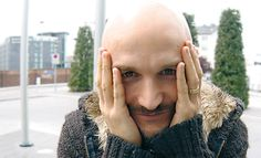 I love Tim Booth & all the music that he and his band JAMES put out. I was giddy to see other fans here on Pinterest!