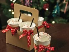 Creative Holiday Favor Ideas | Entertaining Ideas & Party Themes for Every Occasion | HGTV