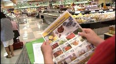 Save Major Money at the Grocery Store Cost Saving, Money Saving Tips, Live Well Network, Dave Ramsey Financial Peace, Single Moms, Save Money On Groceries, Money Savers, Get Out Of Debt, Frugal Tips