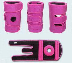 Knee Support Pink Best Comfort Sports http://www.amazon.com/dp/B013J5WP50/ref=cm_sw_r_pi_dp_rJnUwb08ETGB8