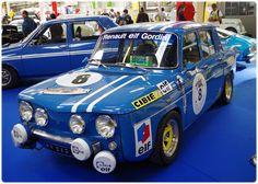 Renault_8 Gordini