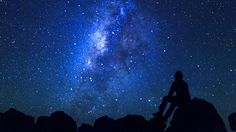 The top 10 stargazing sites in the world >>> It would be awesome to travel just to stargaze!