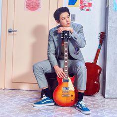 Chanyeol ❤ Oppa 💙👀 Exo ✌ Exo_k Kpop Exo, Exo Chanyeol, Kyungsoo, Kim Min Seok, Xiu Min, Chansoo, Chanbaek, Nct 127, Shinee