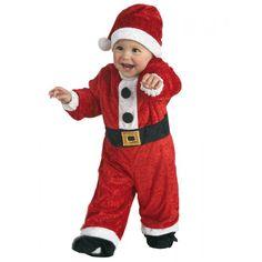 Déguisement Père Noël #déguisementsnoël #costumespournoël
