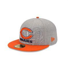 Chicago Bears Team Screening Cap