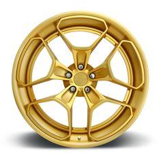 Rotiform HUR wheels