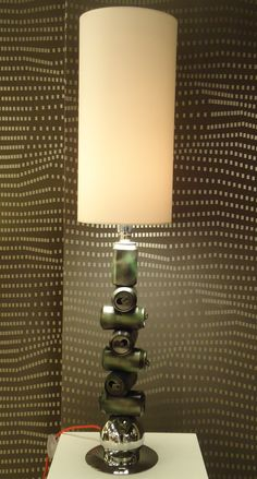 lamp 'cans'