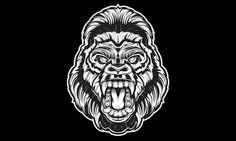 Apex Gorilla on Behance