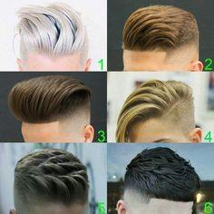"Gefällt 2,843 Mal, 60 Kommentare - BARBEIRO MODERNO (@barbermoderno) auf Instagram: ""@eddd7 _ [ #barbearia ] [ #barbeirosbrasil ] [ #barba ] [ #navalha ] [ #bigode ] […"""