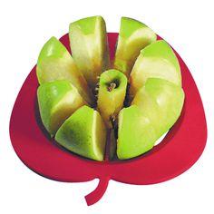 Praktyczny wykrojnik obieraczka do owoców jabłek