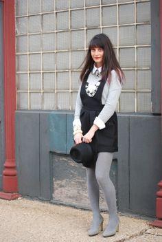 hallwaysaremyrunways.com // #gap // #moonvoyage // #hue // #enzoangiolini // #forever21 // #styleblog // #herringbone // #overalls // #suede // #widebrimhat