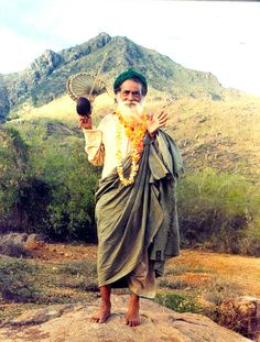 Yogi Ram Suratkumar  - Arunachala