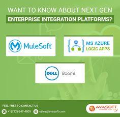 Enterprise Application Integration, Integrity, Feelings, Data Integrity