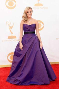 Closet Vanity's Top Ten Emmy 2013 Dresses | Closet Vanity