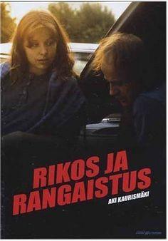 Rikos ja rangaistus (1983)