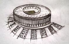 "А. Серков. ""Стадион"", 2016"