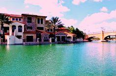 Luxury canal home. #NaplesFL #Naples #Luxury #NaplesDwell