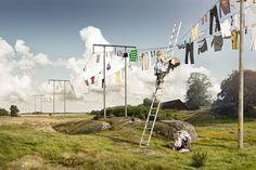 Top 40 des magnifiques photos (à peine) retouchées d'Erik Johansson