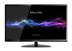 Bardzo tani telewizor przy dużej ilości cali http://www.rtvagd.org/telewizor-kruger-matz-km0240/