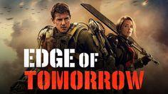 """Prova a guardare """"Edge of Tomorrow"""" su Netflix"""