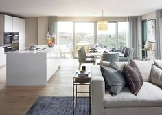 Kidderpore Green: New Homes in Hampstead, LONDON | Barratt London